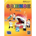 Science Year 3 (DLP)