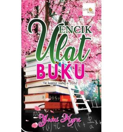 Encik Ulat Buku