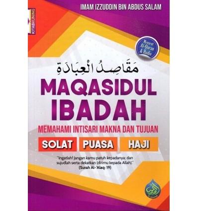 Maqasidul Ibadah