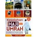 Kesalahan Dalam Haji Dan Umrah