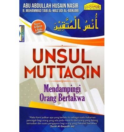 Unsul Muttaqin Al-Hidayah