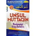 Unsul Muttaqin