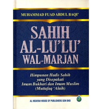 Sahih Al-Lu'Lu Wal-Marjan