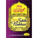Ringkasan Sahih Bukhari (Jilid 1)