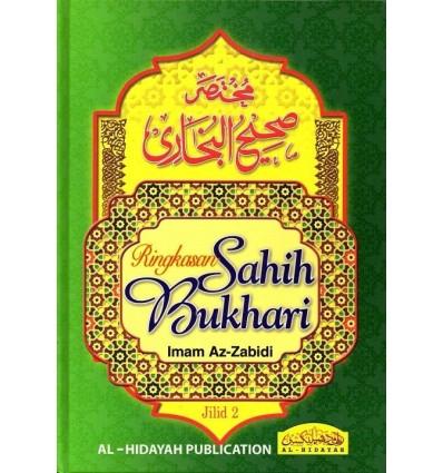 Ringkasan Sahih Bukhari (Jilid 2)
