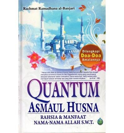 Quantum Asmaul Husna Al-Hidayah