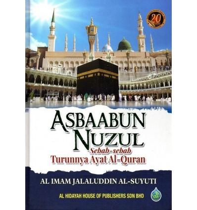 Asbaabun Nuzul Al-Hidayah