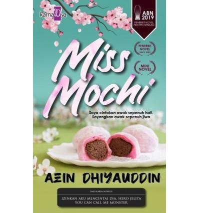 Miss Mochi