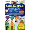 Bahasa Arab Perbualan Harian
