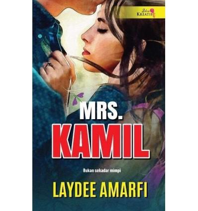 Mrs Kamil