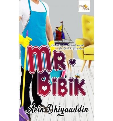 Mr Bibik Lovenovel