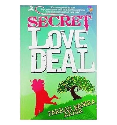 Secret Love Deal Ilham Persona