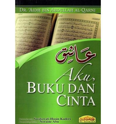 Aku Buku Dan Cinta Al-Hidayah