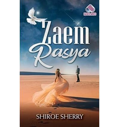 Zaem Rasya Kaseh Aries Publication