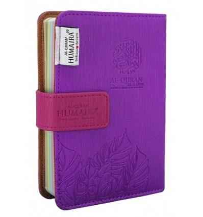Al-Quran Al-Karim Tajwid Dan Terjemahan Humaira Tagging Diari Magnet A6 RM95 Humaira Publications