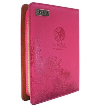 Al-Quran Al-Karim Tajwid Dan Terjemahan Humaira Tagging Edisi Wanita RM135 Humaira Publications