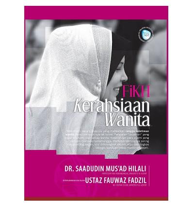 Fikh Kerahsiaan Wanita Pelima Media