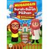 Muqaddam dan Surah-Surah Pilihan Bergambar