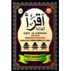 Iqra Al-Hidayah Edisi Hitam Edisi Lengkap 1-6