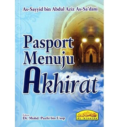 Pasport Menuju Akhirat Al-Hidayah